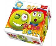 Puzzle Zelený - FACEBALL