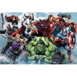 Puzzle Disney Marvel - DĚTSKÉ PUZZLE