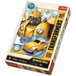 Puzzle Transformers - DĚTSKÉ PUZZLE