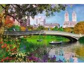 Puzzle Central Park