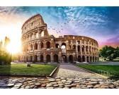 Puzzle Koloseum, Řím
