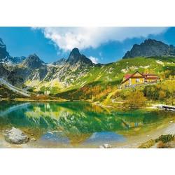 Puzzle Tatry, Slovensko