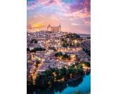 Puzzle Toledo, Španělsko