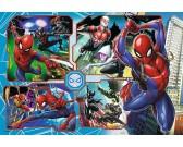 Puzzle Spiderman - DĚTSKÉ PUZZLE