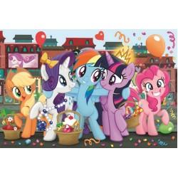 Puzzle My Little Pony - DĚTSKÉ PUZZLE