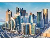 Puzzle Doha, Katar
