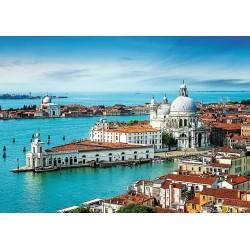 Puzzle Benátky