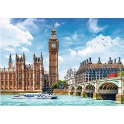 Puzzle Londýn