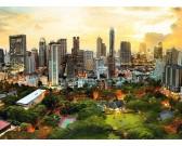 Puzzle Bangkok