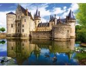 Puzzle Sully-sur-Loire, Francie