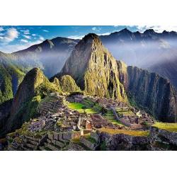 Puzzle Machu Picchu