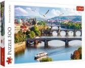 Puzzle Praha