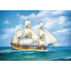 Puzzle Klidné moře