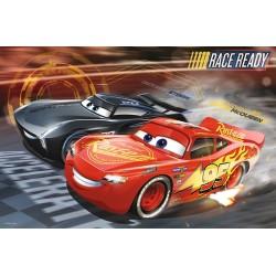 Puzzle Cars 3 - připraveni na závod - DĚTSKÉ PUZZLE