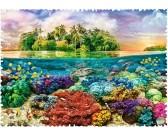 Puzzle Korálový útes