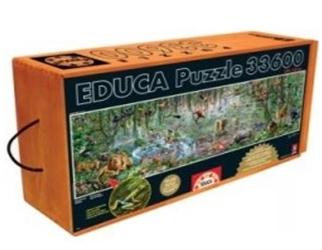 Educa puzzle